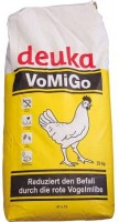 Deuka All Mash VoMiGo gekörnt -25 kg-