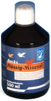 Backs Flüssig-Mineral - 250 ml -